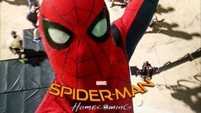 Marvel Studios oficializa la toma, mostrando como se verá Peter Parker en su monografía. Mirala a continuación, junto a más detalles