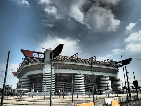 Stadio Giuseppe Meazza could see trophies once again with sale of AC Milan