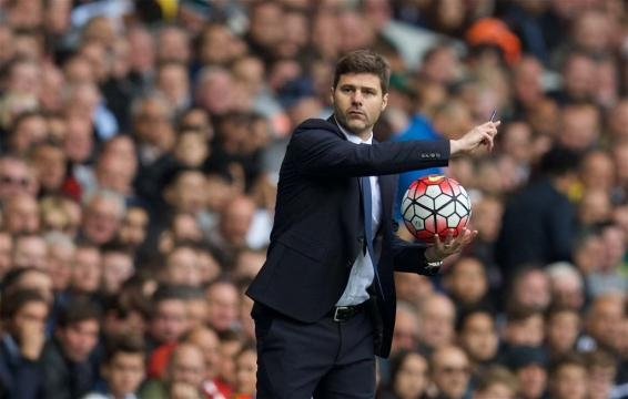 You Are The Boss #2: The Anfield Wrap Takes Charge Of Tottenham ... - theanfieldwrap.com