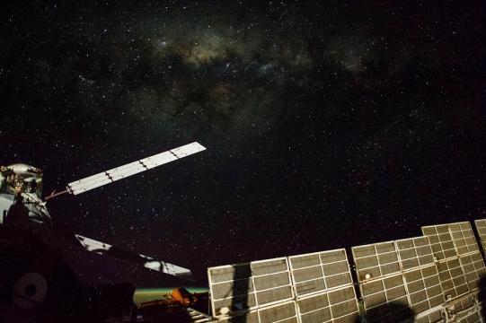 In preparazione missione su Marte - astronautica.us