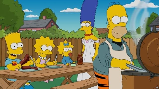 The Simpsons to air first hour-long episode - BBC News - bbc.com