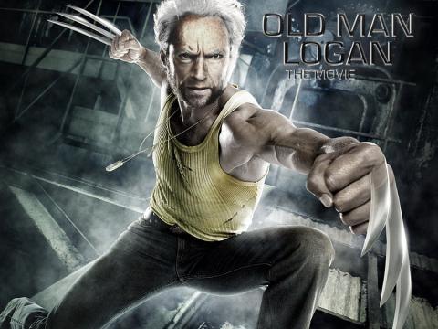 Wolverine : Old Man Logan by Majinlordx on DeviantArt - deviantart.com