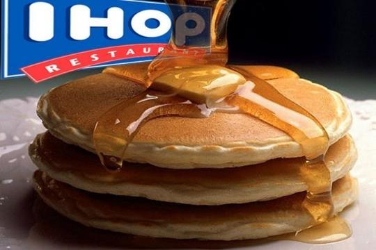 IHOP – Short Stack of Buttermilk Pancakes Only $1.00! - A Frugal Chick - afrugalchick.com