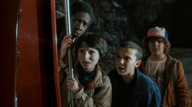Stranger Things Review: Netflix '80s Homage is Tainted Love ... - indiewire.com