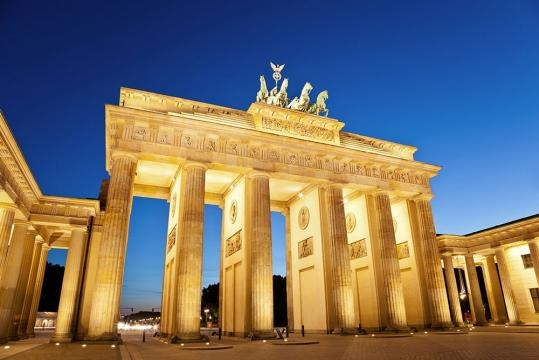 Berlin, Germany Wheelchair Accessible Travel Guide ...- wheelchairtravel.org