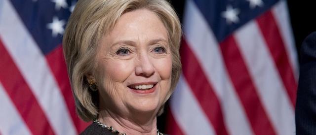 Hillary Clinton, a meno di clamorose sorprese sarà il prossimo presidente degli Stati Uniti