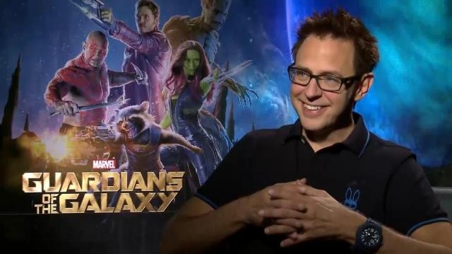 James Gunn Weighs In On Recently Announced Oscar Nominations - comicbookmovie.com
