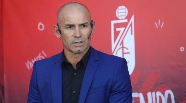 Paco Jémez, el carismático entrenador del Rayo Vallecano ficha por el Granada tras su descenso a Segunda División