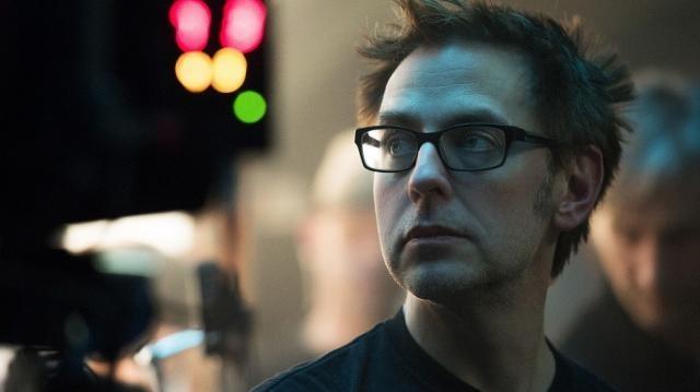 Watch James Gunn Hilariously Accept Chris Pratt's Saturn Award for ... - nerdist.com