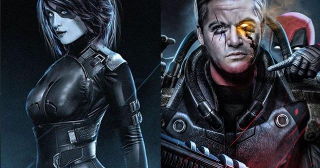 Kyle Chandler Rumored For Cable In Deadpool 2; Mackenzie Davis For ... - cosmicbooknews.com