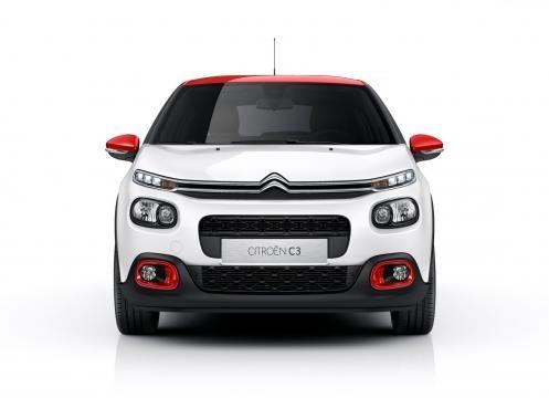 O novo Citroën C3 busca inspiração no irmão maior, o C4 Cactus, para surfar a onda dos microSUVs no Brasil, a partir de 2017