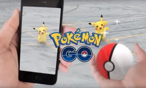 Pokémon Go puede convertirse en película - com.mx