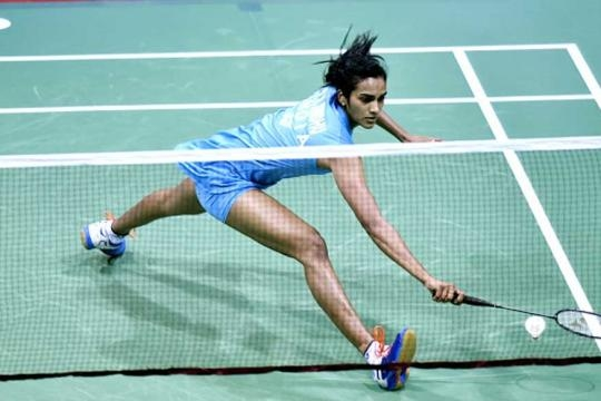 Adapting to Conditions Will Be Key for PV Sindhu in Rio - News18 - news18.com