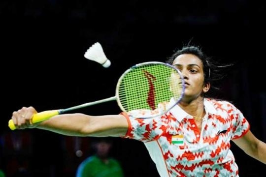 As it happened: PV Sindhu vs Kirsty Gilmour, Malaysia Masters ... - news18.com