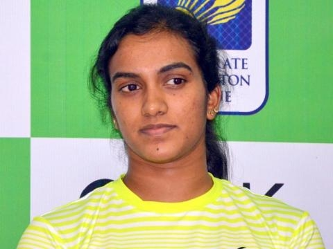 P. V. Sindhu: 15-point games will make PBL interesting - Sportstarlive - sportstarlive.com