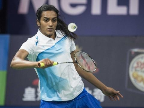 PV Sindhu Hopes to Break Into Top Seven Before Rio Olympics ... - ndtv.com