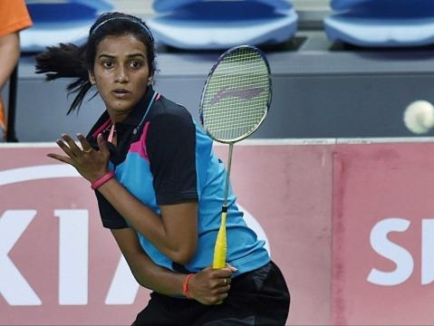 PV Sindhu, HS Prannoy Enter Quarters of China Masters - Badminton News - ndtv.com