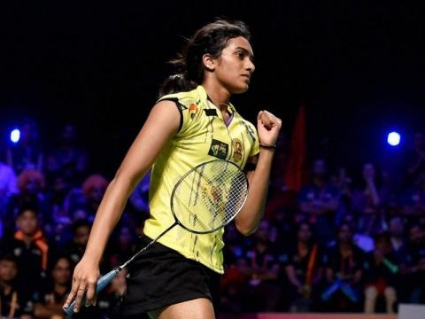 Sindhu clinches Malaysia Masters title - Sportstarlive - sportstarlive.com