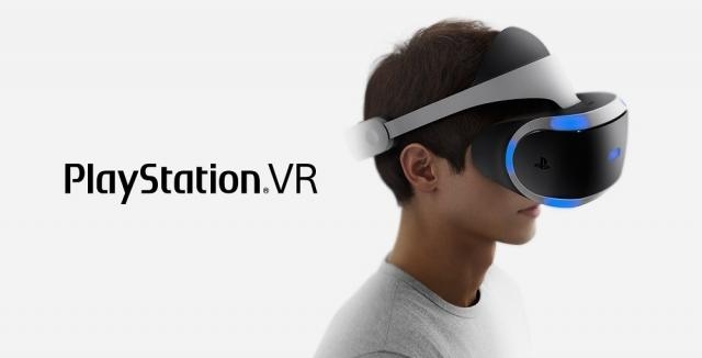 China Gets PlayStation VR in October, But For More Money With Less ... - uploadvr.com