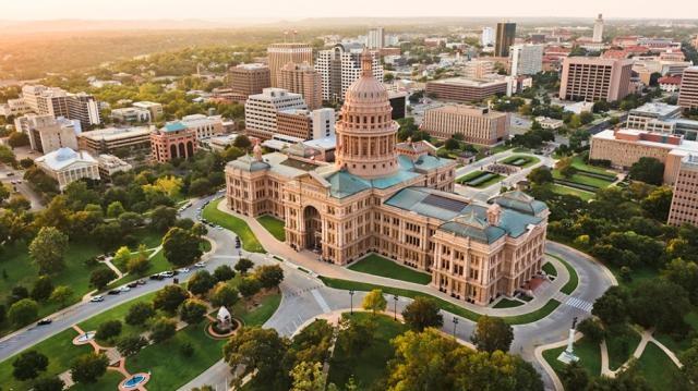 A Washingtonian's Guide to Austin, America's Other Capital City ... - washingtonian.com