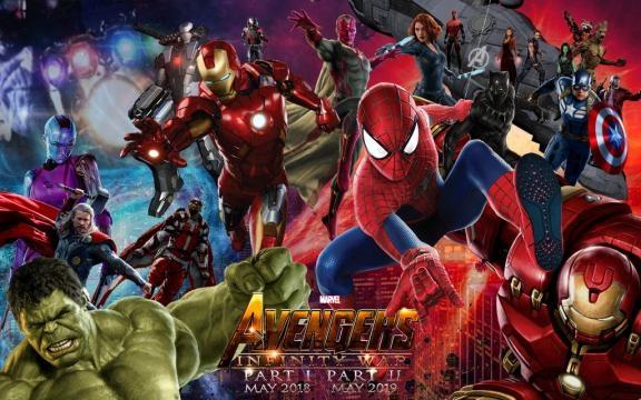 Marvel Infinity War by DeviantArtist2006 on DeviantArt - deviantart.com