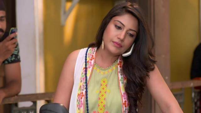 Rudra To Attacked By A Lady! Ishqbaaz 27th July 2016 Episode ... - myinforms.com