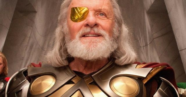 Thor: Ragnarok Set Images Confirm Odin Rumors - Cosmic Book News - cosmicbooknews.com