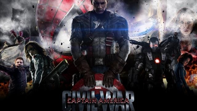 9 Smashing HD Wallpapers of Captain America: Civil War - guidingtech.com
