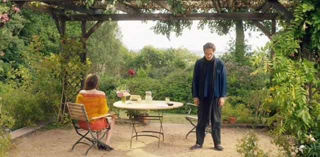 Mostra de Venise 2016 : premières déceptions avec Wim Wenders et ... - telerama.fr