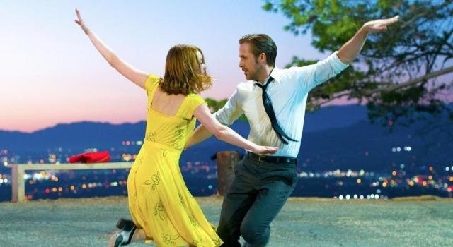 VENISE 2016. Ryan Gosling et Emma Stone ouvrent la Mostra - LCI - lci.fr