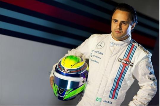 O piloto não conseguiu bons resultados este ano correndo pela Williams