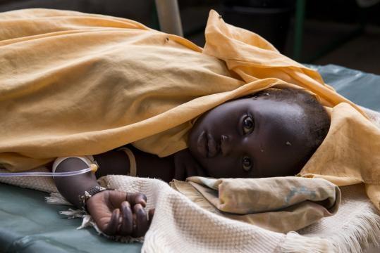 Sudán del Sur: nada que celebrar - Libertad Digital - libertaddigital.com