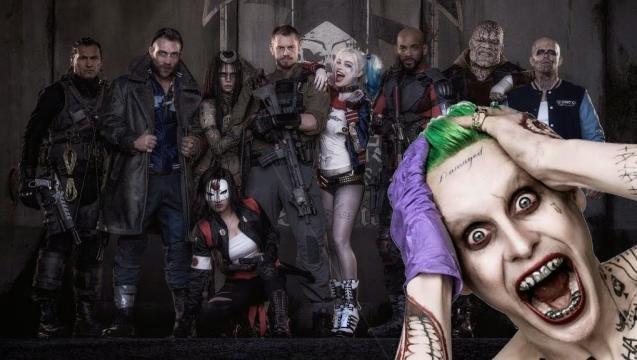 Suicide Squad estrena nuevo tráiler - nuevecinconueve.com