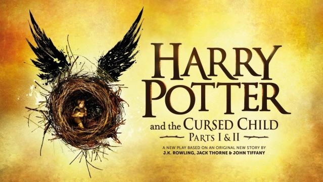 Early Harry Potter and the Cursed Child Part II Reactions - slashfilm.com