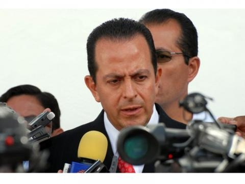 Arturo Bermúdez Zurita, sus propiedades le vinieron a perjudicar al jefe