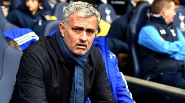 Alex Hess: Not special any more: Jose Mourinho, Manchester United ... - eurosport.com