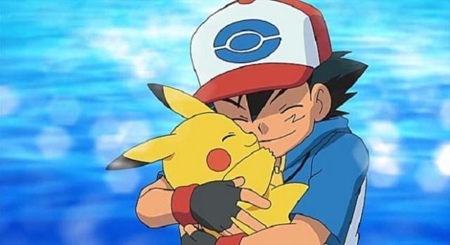 Actualiazación de Pokémon Go en noviembre.