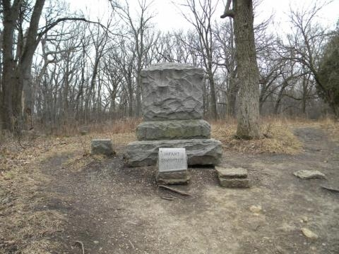 Bachelor's Grove, Chicago, USA | 14 Cemeteries That Will Scare You ... - chirkup.me