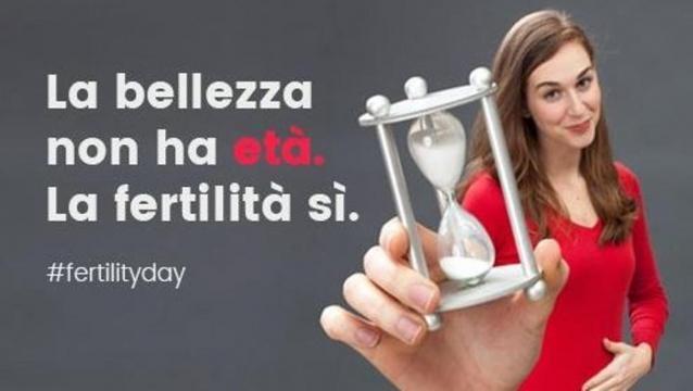 Fertility day, parte la campagna e sui social è subito polemica ... - lastampa.it