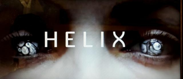 Nella programmazione di Infinity troviamo la serie tv Helix