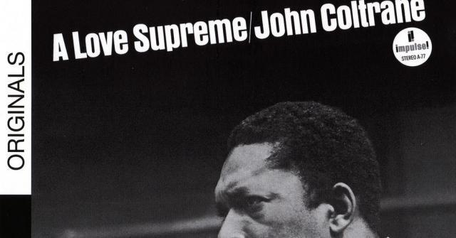 Un test para ir al espacio...: John Coltrane - A Love Supreme - blogspot.com