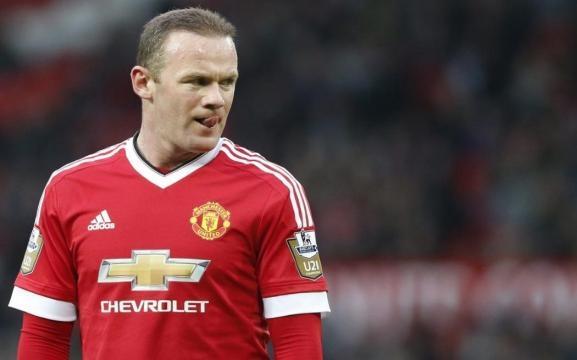 Man Utd forward Wayne Rooney poised to return against West Ham - telegraph.co.uk