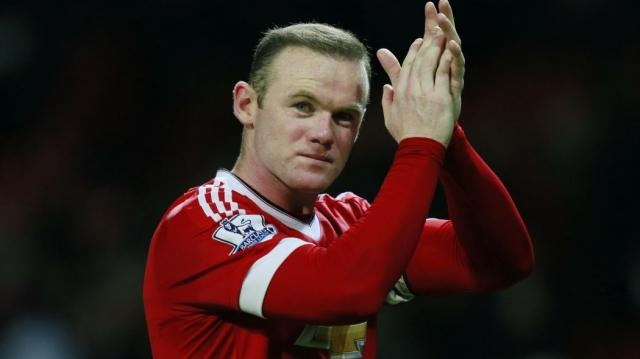 Wayne Rooney out of Manchester United's Europa League clash with ... - eurosport.co.uk
