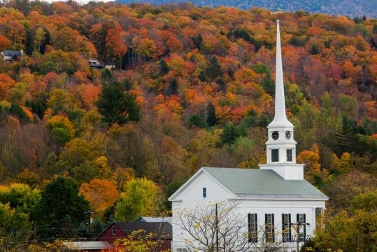 10 Most Beautiful US Towns To Visit In The Fall | Huffington Post - huffingtonpost.com