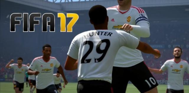 E3 2016] FIFA 17 si arricchisce con la modalità The Journey | 17K ... - 17kgroup.it