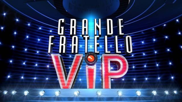 Grande Fratello VIP: il nuovo logo dello show