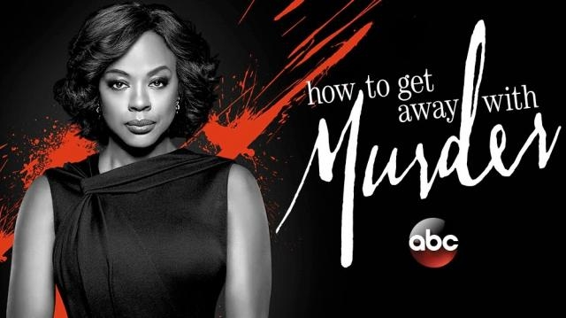 How Much Longer Can How to Get Away with Murder Keep Going ... - talknerdywithus.com