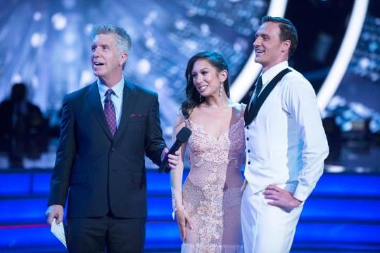 Ryan Lochte Breaks Silence Over Dancing With The Stars Protest But ... - business2community.com