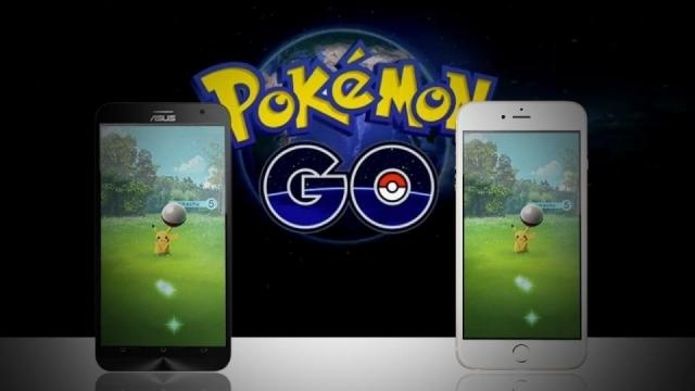 Pokémon Go svelato in video, catturiamo Pokémon per strada - Tom's ... - tomshw.it