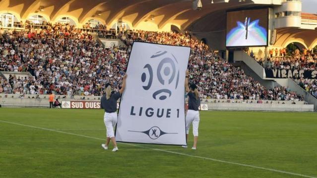 Illustration Ligue 1 - Goal.com - goal.com